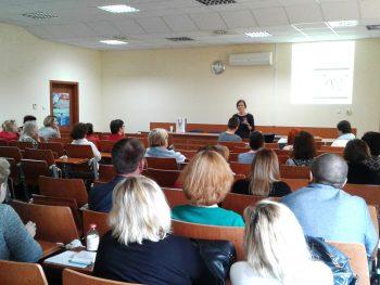 """Konferencja """"Jesień w Hospicjum"""""""