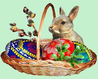 Życzenia Święta Wielkanocne